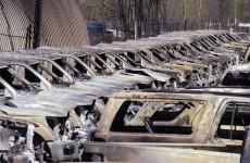 A fiery environmental apocalypse