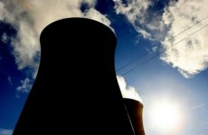 Nuke cooling towers