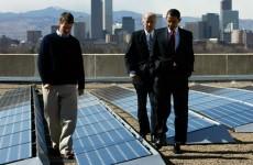 Obama Green Jobs