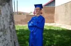 Go Green for Graduation