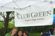Girl Green Power