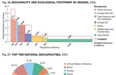 Ecological Credit Crunch Graph