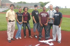 CSI/National Grid Help Knowledge Take Flight