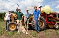 PEI internships provide insights into environmental issues, students' futures