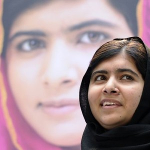 Claes Nobel: Celebrate Malala's spirit of youth