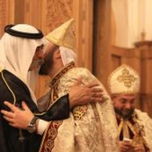 Building Cultures of Peace and Tolerance -- Sheikh Nahyan bin Mubarak Al Nahyan