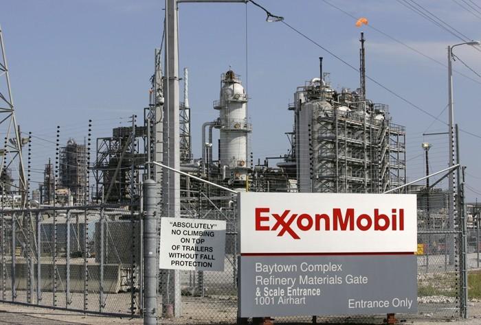 Exxon trial for air pollution will move forward